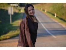 Kultūros skyriaus jaunimo reikalų koordinatorė Laura Grendienė.