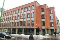 Teismo nutartis: laikiniems statiniams privalomas Savivaldybės leidimas