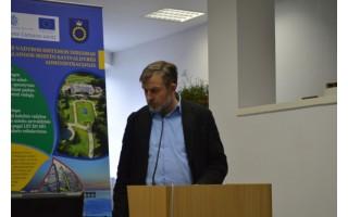 Klaipėdos apygardos teismas: S. Bradūnas teisingai nubaustas dėl kyšio priėmimo