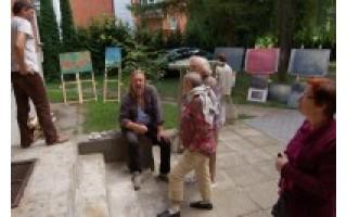 Savaitgalį Šventojoje šurmuliuos bendruomenės sueigos renginiai