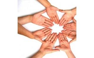 Bėdoje dygsta ir bendruomeniškumo daigai