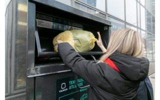 Drabužių konteinerių Palangoje kol kas nebus: Savivaldybės ekologės kaprizas ar..? (VISAS STRAIPSNIS)