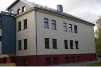 Palangos miesto savivaldybės mokyklos išlaikomos taupiai