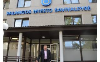Milijonus kainuojanti įranga pildys Palangos piniginę – 5 eurai nuo automobilio