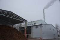 Vyksta paraiškų biokuro katilinių statybų finansavimui svarstymas