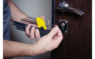 Pametėte raktą arba jis sugedo - nepanikuokite ir ieškokite profesionalų pagalbos