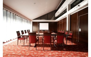 Palanga turės moderniausią konferencijų salę visoje Vakarų Lietuvoje