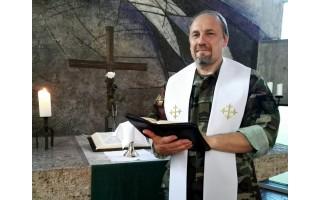 """Iš Palangos kilęs kunigas Romualdas Liachavičius: """"Buvau bedievis, draugavau su satanistais"""" (VISĄ STRAIPSNĮ SKAITYKITE PENKTADIENĮ """"PALANGOS TILTE"""")"""