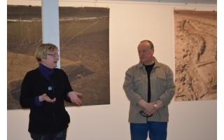 A. Mončio muziejuje atsiveria naujos meno erdvės