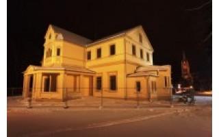 Palangos Kurhauzo rekonstrukcija svarbi ne tik kurorto gyventojams