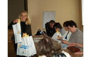 Palangoje žinias tobulino užsienio šalių lituanistai