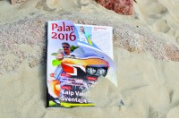 """""""Palangos tiltas"""" pristatė vasaros priedą """"Palanga 2016"""""""