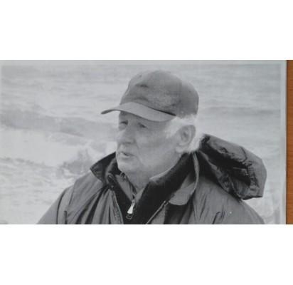 """Jonas Rimkevičius: """"Laikas žvejyboje į gyvenimo valandas neįskaičiuojamas"""""""