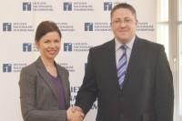 Pasirašyta Lietuvos nacionalinės filharmonijos ir Palangos miesto savivaldybės bendradarbiavimo sutartis