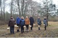 Palangoje paminėta Tarptautinė miškų diena – kelkime inkilus