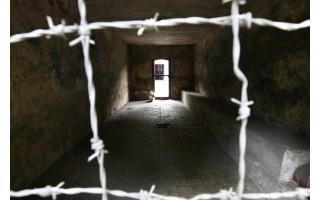 Palanga minės tarptautinę Holokausto aukų atminimo dieną