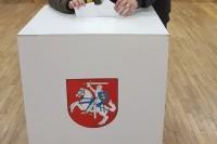 Socialdemokratas Antanas Vinkus – Seimo narys