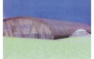Skirtas milijonas litų sporto salės kurorte statybai