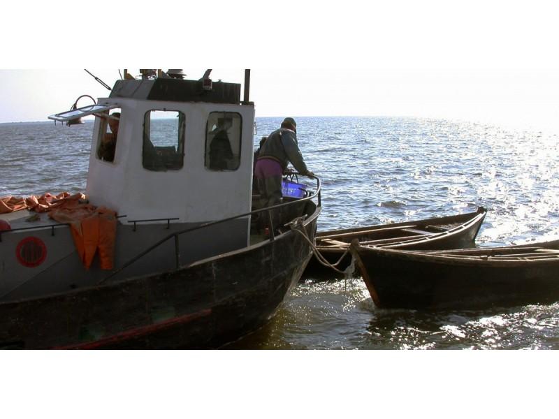 Nuo koronaviruso nukentėjusioms žvejybos įmonėms – parama