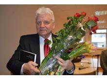 """""""Esu toks, koks esu, ir kitoks jau nebūsiu"""", - sakė V. B. Litvaitis."""