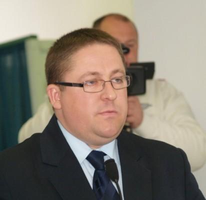 Meras Š. Vaitkus buvo išrinktas į TS-LKD Tarybą.