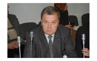 VTEK tirs buvusio Palangos miesto savivaldybės tarybos nario Aleksandro Jokūbausko elgesį