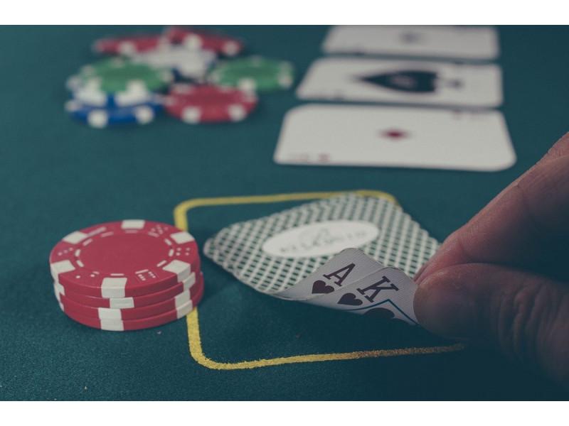 Didžiausi kazino salonai Lietuvoje