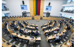 """Seimo rinkimams Mėguvos rinkimų apygardoje išsirikiavo net 12 kandidatų (SKAITYKITE VISĄ STRAIPSNĮ NAUJAME """"PALANGOS TILTAS"""" NUMERYJE)"""