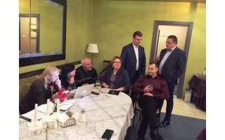 Antanas Vinkus laimėjo mūšį į Seimą Kretingos- Palangos rinkimų apygardoje