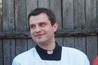 """Šeimos draugai vadino būsimu žentu, o Marius atkirto: """"Būsiu kunigu"""""""