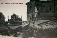 Tiškevičių rūmai – Palangos puošmena nuo XIX a. iki mūsų dienų