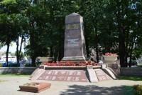 Ar atsiras politinė valia iškelti paminklą sovietiniams kariams?