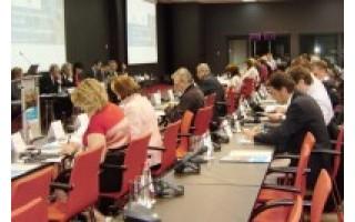 Palangoje posėdžiavo Europos Sąjungos Regionų komiteto nariai