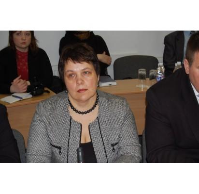 Prie Taryboje įkurtos TS-LKD frakcijos prisijungė liberalė Sondra Kulikauskienė