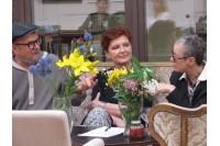 """""""Ramybės"""" galerija: pro Vokietiją ir Florenciją iki Vilniaus"""
