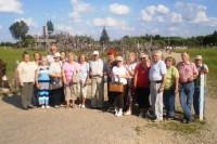 Palangiškiai dalyvavo neįgaliųjų draugijų šventėje
