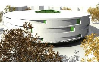 Palangos koncertų salės rekonstrukcija vyksta sparčiau nei planuota