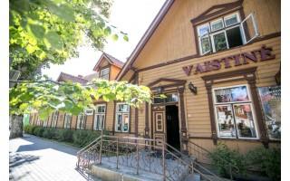 Latviai Palangoje ieško pigesnių vaistų