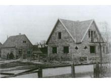 Namo Birutės al. 7 statybos 1953 m.
