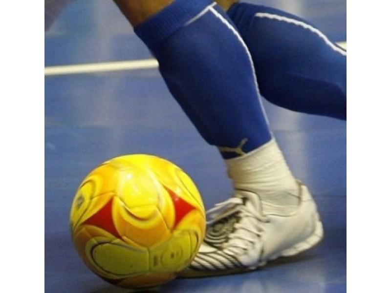 Salės futbolo turnyras įžengė į finalinį etapą