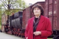 """""""Atidengus atminties atodangas""""... Žurnalistė, poetė Jadvyga Godunavičienė"""