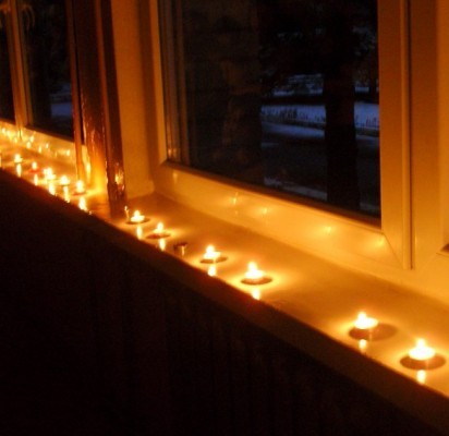 Tragiškus Sausio 13-osios įvykius mokiniams primena ir asmeninės patirtys