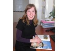 """Kristina Litvinienė: """"Daugumos iš 61 Palangos miesto istorinėje dalyje esančio kultūros paveldo objektų būklė gera arba patenkinama""""."""