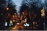 Šeštadienį Palangoje – miesto eglės įžiebimo šventė