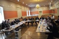 Palangoje posėdžiavo Klaipėdos regiono plėtros taryba