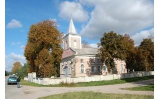 Būtingės evangelikų liuteronų bažnyčia šiemet švęs 190 metų jubiliejų