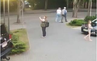 Palangos policija prašo visuomenės pagalbos – padėti atpažinti nuotraukoje užfiksuotą moterį