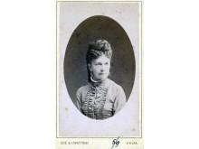 """Vila """"Gražina"""" ir paviljonas buvo padovanoti grafienei Sofijai."""