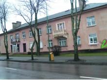 """Palangos miesto Vytauto g. 122 daugiabučio gyventojai, praėjusiais metais atsiskyrę nuo """"Litesko"""" centralizuotų šilumos tiekimo tinklų, švenčia dvigubą pergalę."""