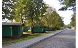 Neregistruoti poilsio nameliai Šventojoje turės atlaisvinti valstybinę žemę